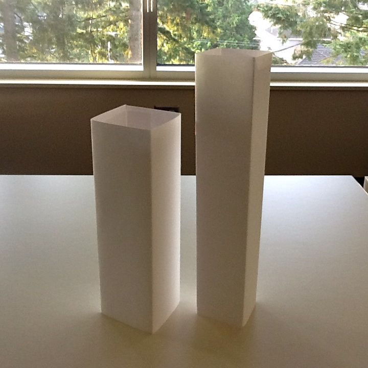 Rectangular Prism Real Life Examples: Reflections In The Why