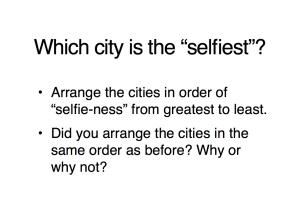 The Selfiest Cities in the World.029