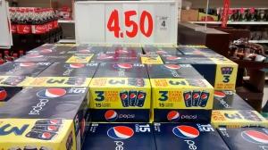 Pepsi 15