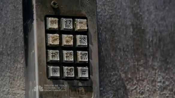 Keypad - Act 2