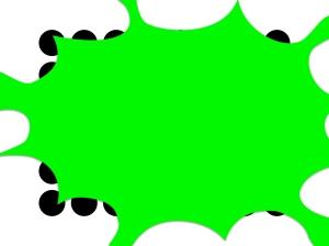 Paint Splatter Arrays.032