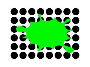 Paint Splatter Arrays.033
