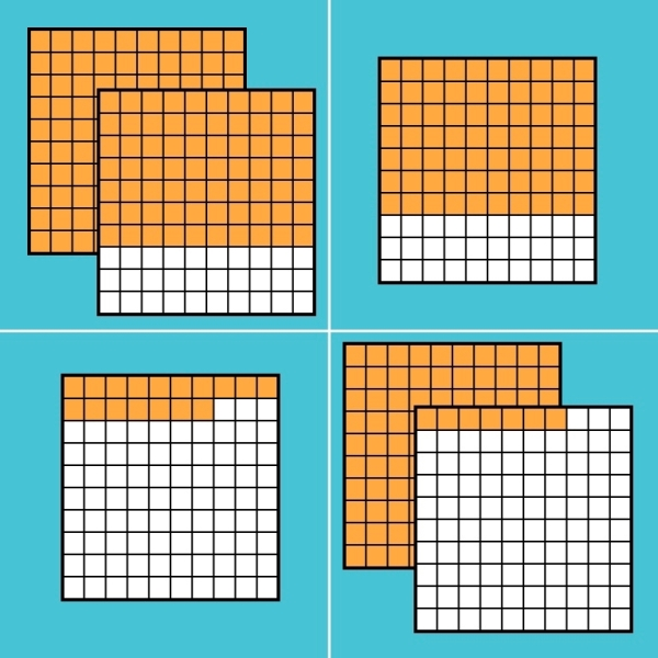 WODB? Hundreds Grids